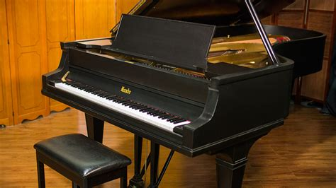 knabe model used knabe concert grand piano for sale living pianos