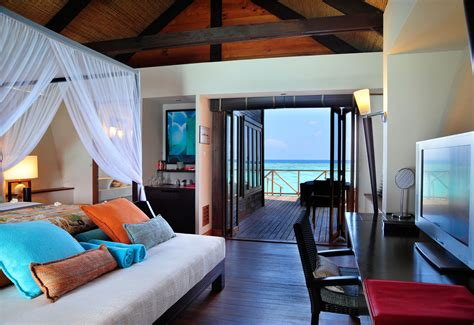 resort home design interior 5 star lux maldives resort 38 homedsgn