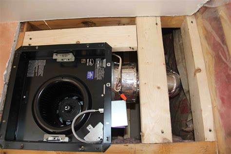 how to replace bathroom fan how to install a bathroom fan a carpenter