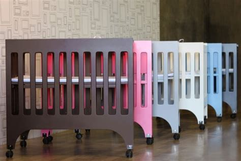 grayson mini crib giveaway from babyletto smallest crib