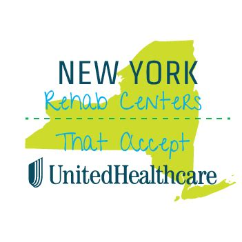 Detox Centers That Take Unitedhealthcare by United Healthcare Rehabs In New York Insurance Coverage
