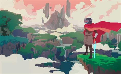 hyper light drifter merch steam greenlights hyper light drifter and 31 other indie games