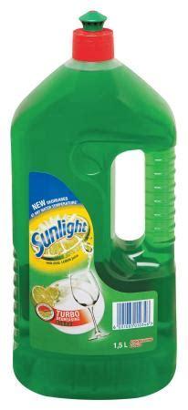Sweepol Dish Wash 5l sunlight dishwashing liquid regular 1 5l the new nation education company
