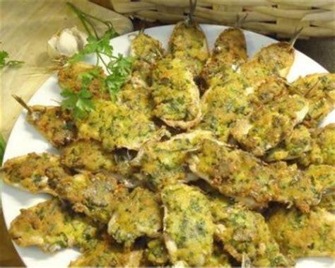 come cucinare le sardine sardine gratinate