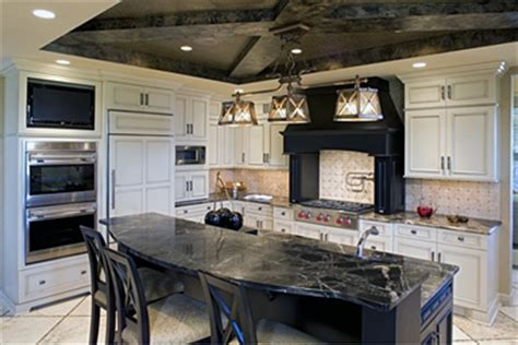 Home Design Dream House Game by What Men And Women Consider A Dream Kitchen The House