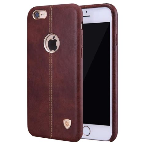 Cover Iphone 6 Plus apple iphone 6 plus nillkin englon leather cover 綷