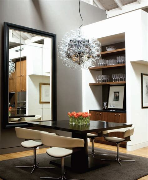 inspiration large wall mirrors