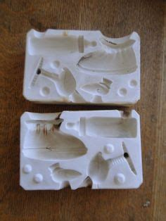 african american baby ceramic molds glass mirrors pink flamingos and vintage pink on pinterest