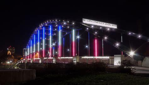 File:Dr. Martin Luther King Jr. Memorial Bridge, Fort Wayne, Indiana   Wikipedia