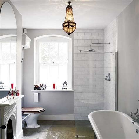 eclectic bathrooms two ultra fresh relaxed bathrooms trendey