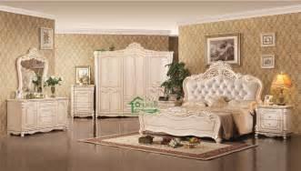 retro bedroom design furniture image