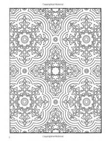 printable coloring pages gt paisley designs gt 67125 paisley designs coloring pages 1