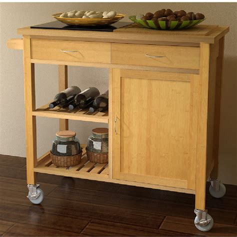 bamboo kitchen island kitchen carts kitchen islands work tables and butcher