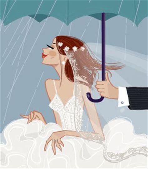 sposa bagnata calcola la probabilit 224 di pioggia nel giorno delle tue