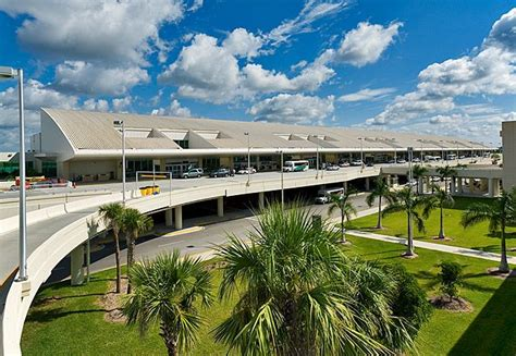 Mba Airport Fort Myers by About Airport In Ft Myers Florida Florida Everglades