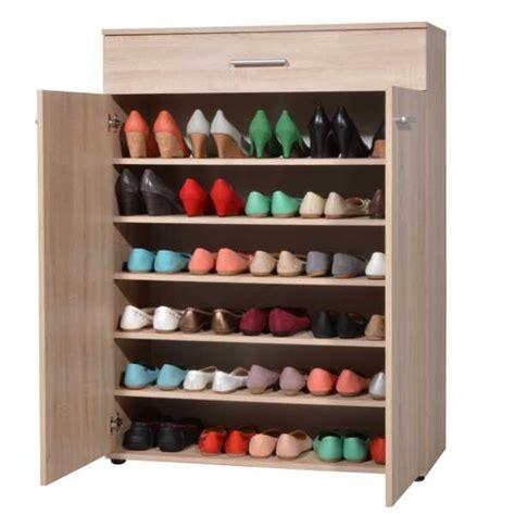 Schuhschrank Individuell by Schuhschrank Sonoma Eiche Nb Bis Zu 30 Paar Schuhe