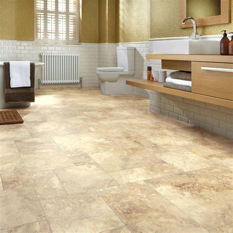 Karndean Flooring Nz by Bathroom Flooring Ideas For Your Home Karndean New Zealand