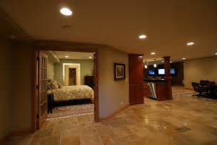 Maximize your living space with basement remodeling