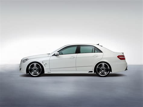 mercedes wallpaper white the new e class in white as a top class lorinser