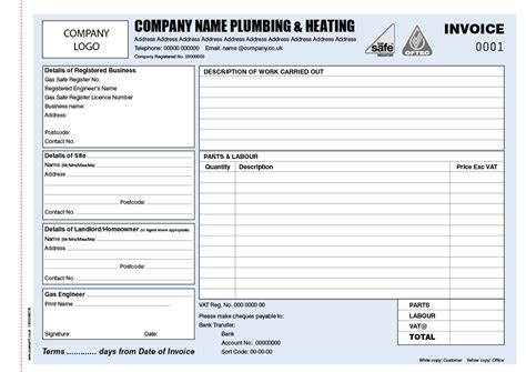 download carpentry invoice template uk rabitah net