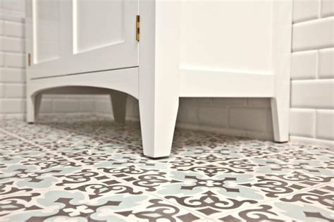 patterned tile bathroom patterned bathroom floor tiles tantalising tiling