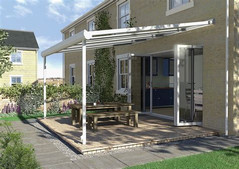 veranda ideas uk glass veranda carports