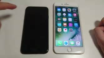 7 iphones ranked ios 10 how to change font iphone 7 and iphone 7 plus