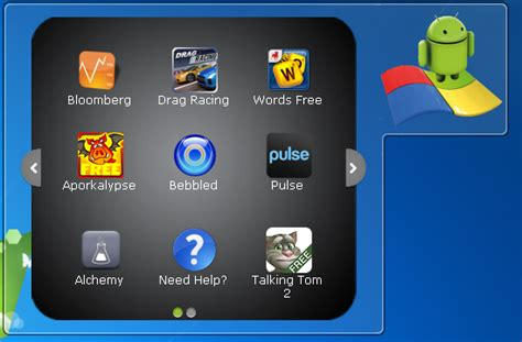 bluestacks zoom with mouse install android apps on windows run in full screen mode