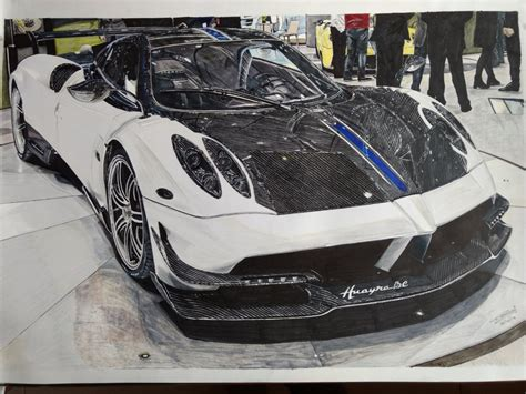 pagani drawing search results for pagani draw to drive