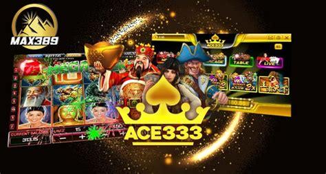 ace slot  situs agen judi slot game bonus member
