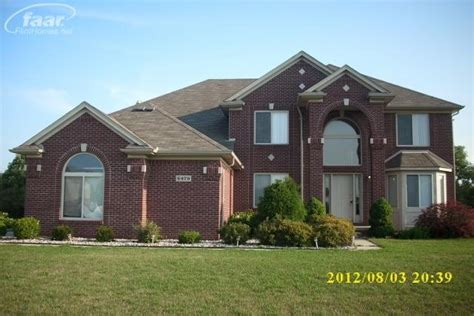 grand blanc michigan reo homes foreclosures in grand