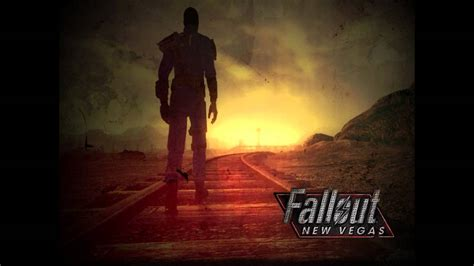 ps3 themes fallout new vegas fallout new vegas epilog theme youtube