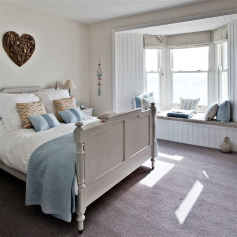 seaside bedroom beach themed bedrooms ideal home