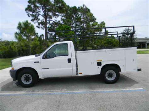 Utility L by Ford F250 Duty 2002 Utility Service Trucks