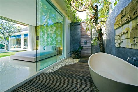 Outdoor Bathroom by The Ultimate Outdoor Bathroom Guide Completehome