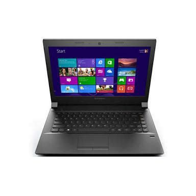 Laptop Lenovo B41 35 jual laptop lenovo b41 35 amd a8 7410 4gb 500gb fingerprint digital media comp