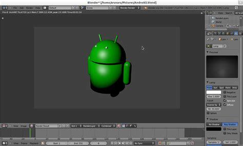 membuat robot android rega komputer cara membuat robot hijau android