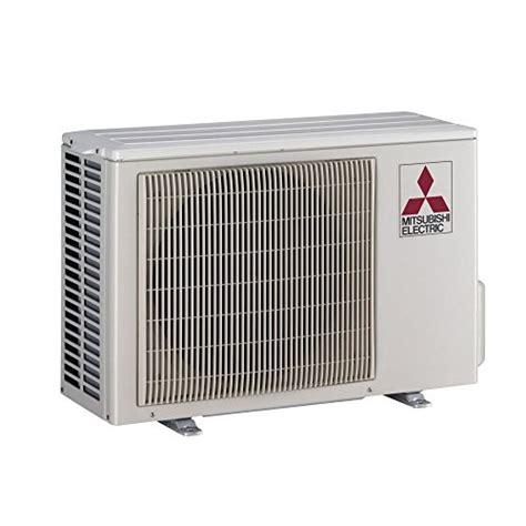 Mitsubishi MZ GL12NA   12,000 BTU 23.1 SEER Wall Mount Ductless Mini Split Air Conditioner Heat