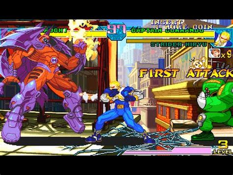 tiger arcade version apk marvel vs capcom clash of heroes para android tiger arcade