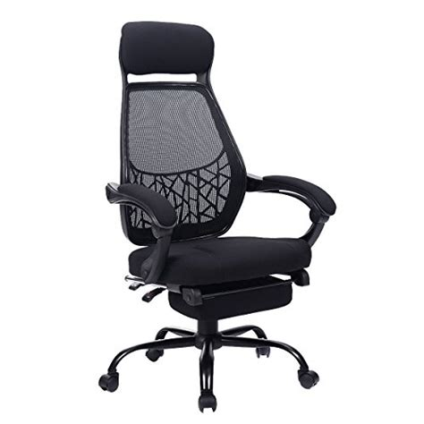 office chair with ottoman top best 5 reclining office chair with ottoman for sale