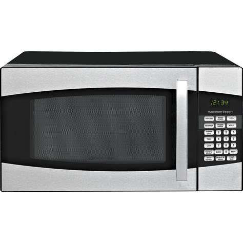 microwave store red microwave ovens walmart com