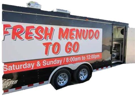 Italian Kitchen El Paso by The Menudo Wagon Picture Of Italian Kitchen El Paso Tripadvisor