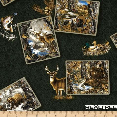 realtree camouflage discount designer fabric fabric