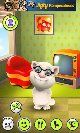 My Talking Tom my talking tom android