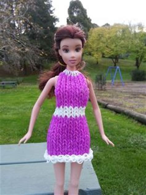 loom band dress video 16 first child to make a adult rainbow loom bands on pinterest rainbow loom rainbow