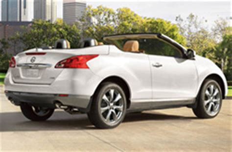 crown nissan decatur 2014 nissan murano crosscabriolet decatur il review