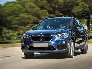Bmw X 1 New 2017 Bmw X1 Price Photos Reviews Safety Ratings