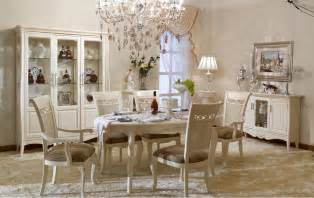 country french living rooms – French Country Dining Room Ideas With Exposed Beam Ceiling And Wooden Furniture : French Country