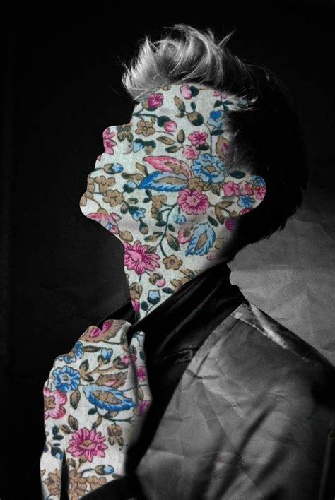 jenya vyguzov harmoniously flawed collages feather