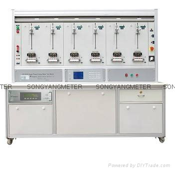 energy meter test bench high precision energy meter test bench hong kong